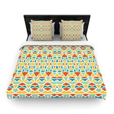 Tribal Imagination Duvet Cover Collection