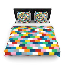 Bricks Duvet Cover Collection