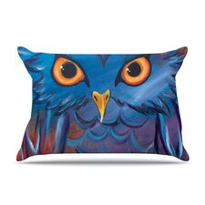 Hoot Pillow Case