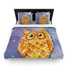 Little Hoot Duvet Cover Collection