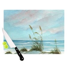 Sea Oats Cutting Board