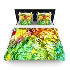 Kaleidoscope Duvet Cover Collection