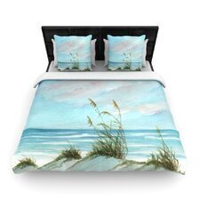 Sea Oats Duvet Cover Collection