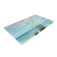 Sea Oats Novelty Rug