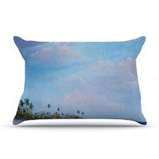 Carefree Caribbean Pillow Case
