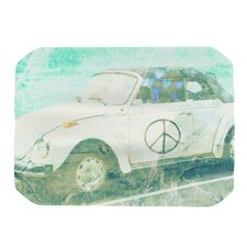 Love Bug Placemat