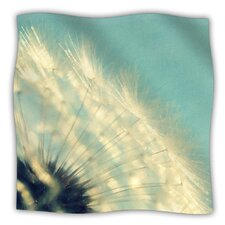 Just Dandy Microfiber Fleece Throw Blanket