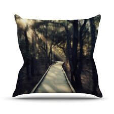 Dream Worthy Throw Pillow