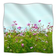 I Choose Magic Microfiber Fleece Throw Blanket