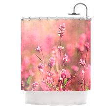 Its A Sweet Sweet Life Polyester Shower Curtain