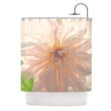 Buy Her Flowers Polyester Shower Curtain