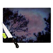 Twilight Cutting Board