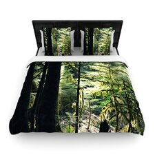 Enchanted Duvet Cover