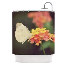Captivating Polyester Shower Curtain