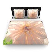 Buy Her Flowers Duvet Cover