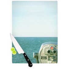 Ocean View Cutting Board