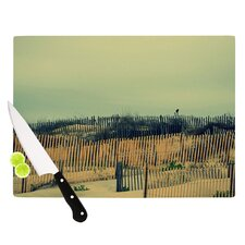 Carova Dunes Cutting Board