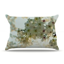 Cherry Blossoms Pillow Case