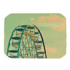 Ferris Wheel Placemat