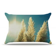Ornamental Grass Pillow Case