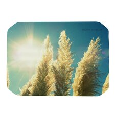 Ornamental Grass Placemat