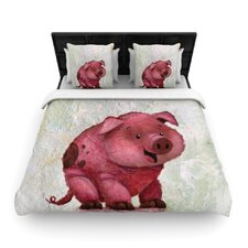 This Little Piggy Duvet Cover Collection
