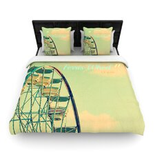 Ferris Wheel Duvet Cover Collection