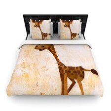 Georgey The Giraffe Duvet Cover Collection