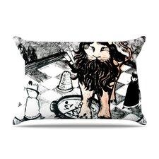 King Leo Pillow Case