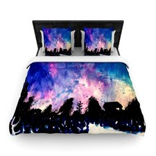 First Snow Duvet Cover Collection