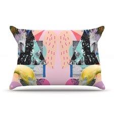 Flamingo Tropical Pillow Case