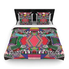 African Motif Duvet Cover Collection