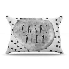 Carpe Diem Pillow Case