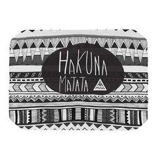 Hakuna Matata Placemat