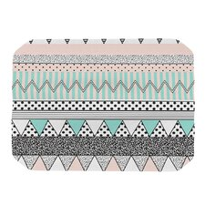 Chevron Motif Placemat