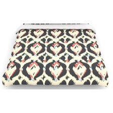 """""""Moonrise Abikat"""" Woven Comforter Duvet Cover"""