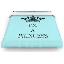 """""""Im a Princess"""" Bedding Collection"""