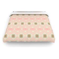 """""""Pattern #3"""" Woven Comforter Duvet Cover"""
