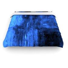 """""""Deep Sea"""" Woven Comforter Duvet Cover"""