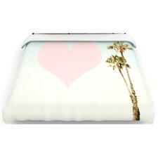 """""""Summer Lovin'"""" Woven Comforter Duvet Cover"""