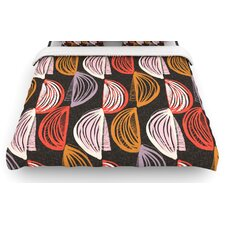 """""""Jerome"""" Woven Comforter Duvet Cover"""