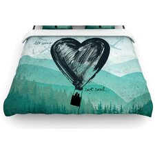 Heart Set Sail Bedding Collection