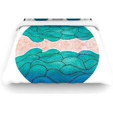 Ocean Flow Bedding Collection