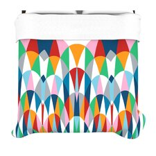 Modern Day Arches Bedding Collection