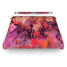 """Indian City"" Woven Comforter Duvet Cover"