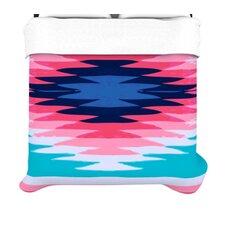 """""""Surf Lovin II"""" Woven Comforter Duvet Cover"""