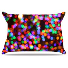 Lights II Pillowcase