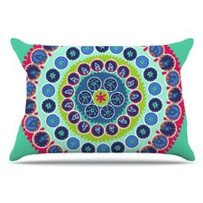 Surkhandarya Pillowcase