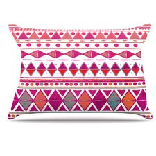 Summer Breeze Pillowcase