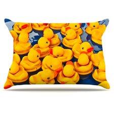 Duckies Pillowcase